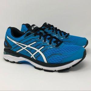 Men's ASICS GT2000 Running Shoes Blue Size 6